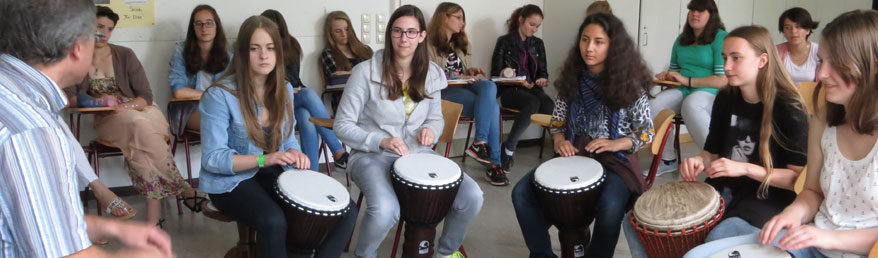 Theresia Gerhardinger Realschule München rs au home